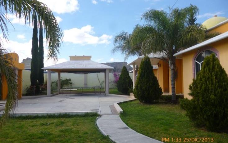 Foto de casa en venta en  nonumber, ahualulco del sonido 13, ahualulco, san luis potos?, 1820674 No. 03