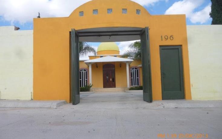 Foto de casa en venta en  nonumber, ahualulco del sonido 13, ahualulco, san luis potos?, 1820674 No. 05