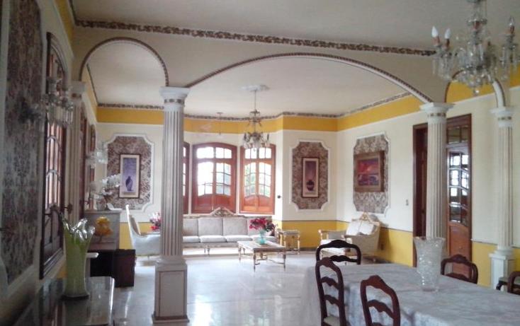 Foto de casa en venta en  nonumber, ahuatepec, cuernavaca, morelos, 1461217 No. 04