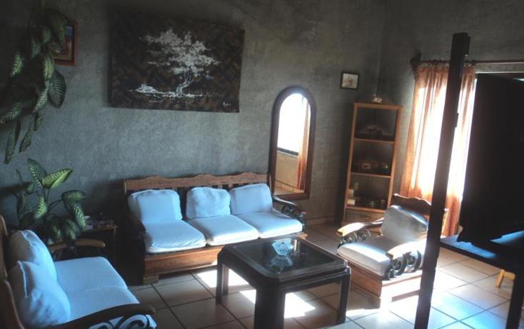 Foto de casa en venta en  nonumber, ahuatepec, cuernavaca, morelos, 1539038 No. 04