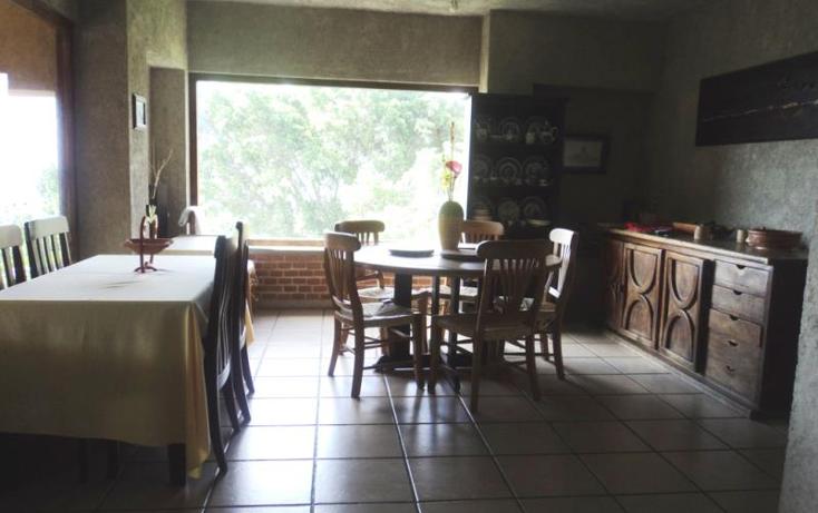 Foto de casa en venta en  nonumber, ahuatepec, cuernavaca, morelos, 1539038 No. 06