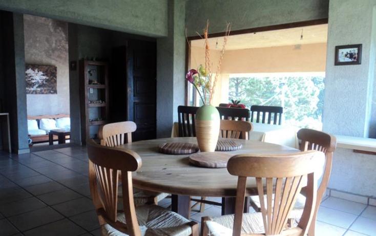 Foto de casa en venta en  nonumber, ahuatepec, cuernavaca, morelos, 1539038 No. 07