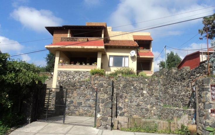Foto de casa en venta en  nonumber, ahuatepec, cuernavaca, morelos, 1539038 No. 08
