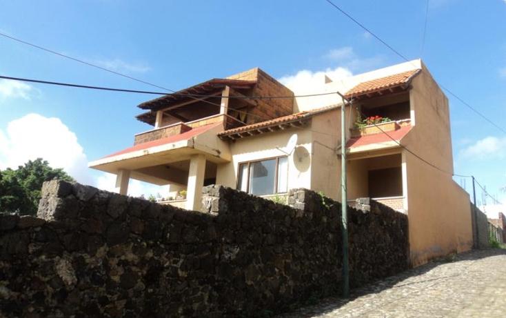 Foto de casa en venta en  nonumber, ahuatepec, cuernavaca, morelos, 1539038 No. 09
