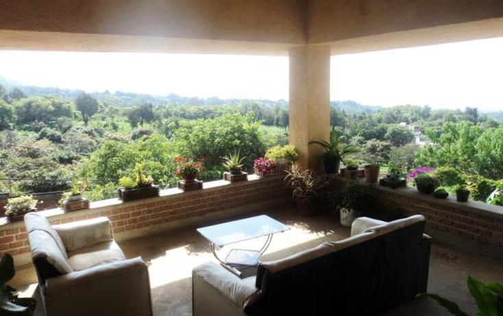 Foto de casa en venta en  nonumber, ahuatepec, cuernavaca, morelos, 1539038 No. 10