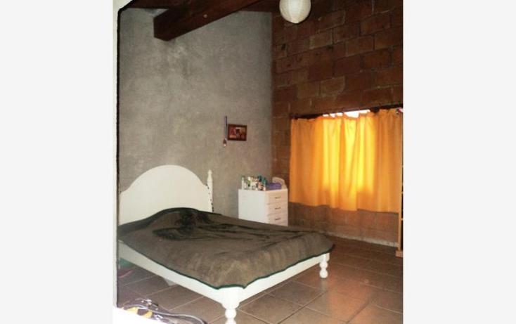 Foto de casa en venta en  nonumber, ahuatepec, cuernavaca, morelos, 1539038 No. 12