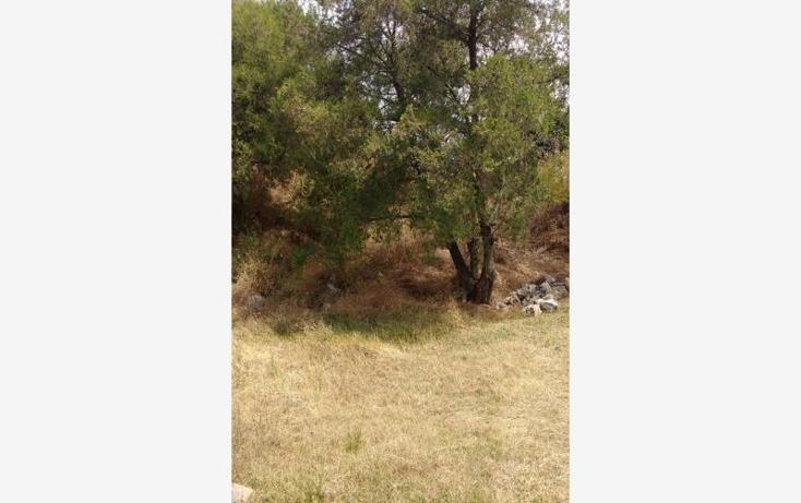 Foto de terreno habitacional en venta en  nonumber, ahuatl?n tzompantle, cuernavaca, morelos, 1736220 No. 04