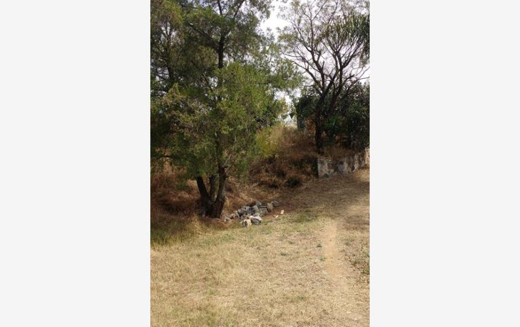 Foto de terreno habitacional en venta en  nonumber, ahuatl?n tzompantle, cuernavaca, morelos, 1736220 No. 05