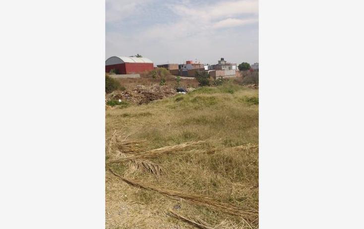 Foto de terreno habitacional en venta en  nonumber, ahuatl?n tzompantle, cuernavaca, morelos, 1736220 No. 08