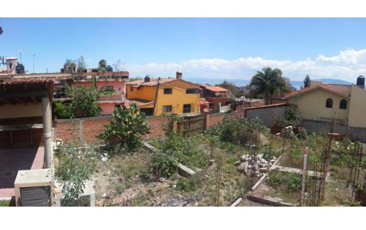 Foto de terreno habitacional en venta en  nonumber, ajijic centro, chapala, jalisco, 1624460 No. 02