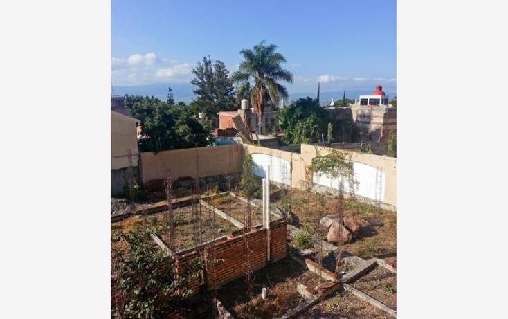 Foto de terreno habitacional en venta en  nonumber, ajijic centro, chapala, jalisco, 1624460 No. 03