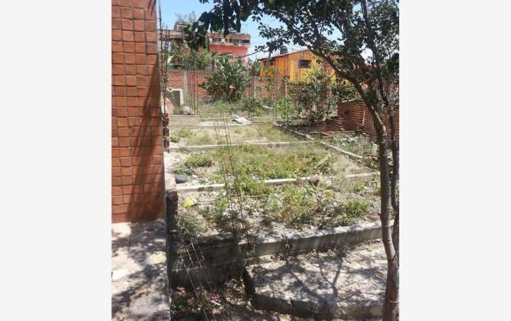 Foto de terreno habitacional en venta en  nonumber, ajijic centro, chapala, jalisco, 1624460 No. 04