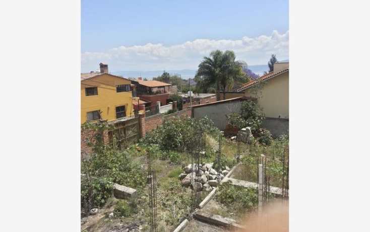 Foto de terreno habitacional en venta en  nonumber, ajijic centro, chapala, jalisco, 1624460 No. 05