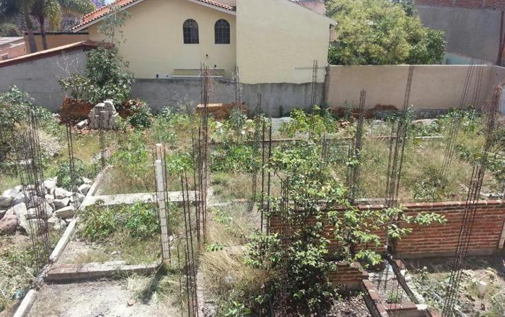 Foto de terreno habitacional en venta en  nonumber, ajijic centro, chapala, jalisco, 1624460 No. 06