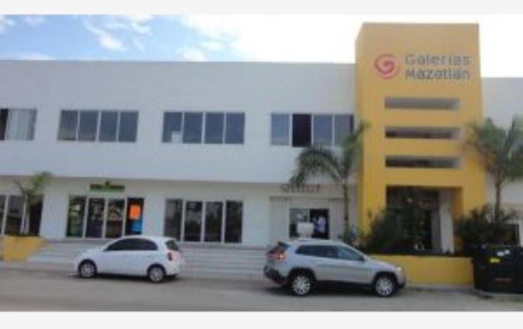 Foto de local en venta en  nonumber, alameda, mazatlán, sinaloa, 971487 No. 01