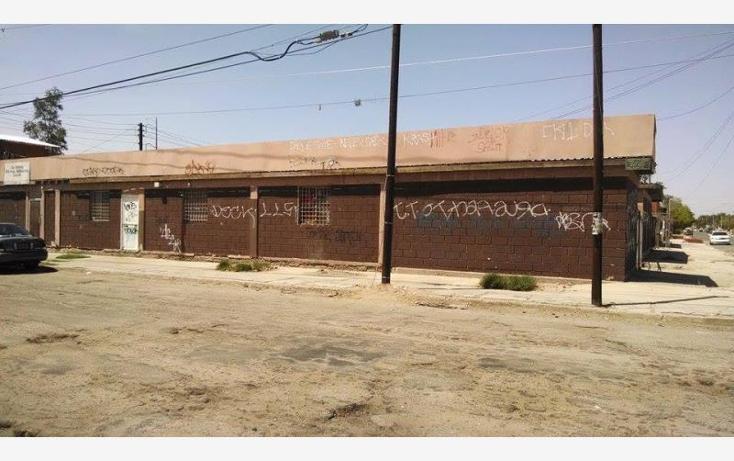 Foto de bodega en venta en  nonumber, alamitos, mexicali, baja california, 898417 No. 03