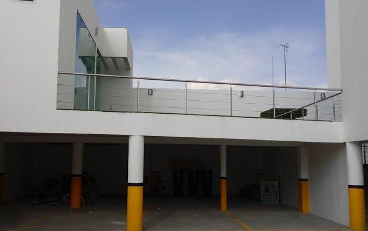 Foto de departamento en venta en  nonumber, alamitos, san luis potosí, san luis potosí, 704834 No. 14