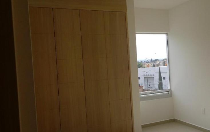 Foto de departamento en venta en  nonumber, alamitos, san luis potosí, san luis potosí, 704834 No. 17