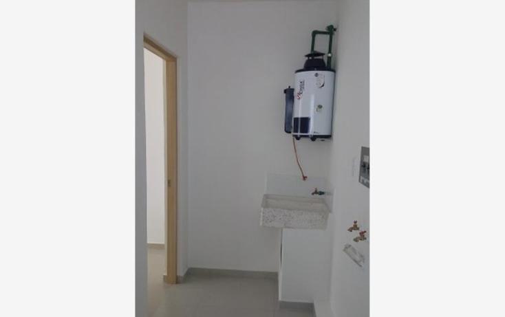 Foto de departamento en venta en  nonumber, alamitos, san luis potosí, san luis potosí, 704834 No. 19