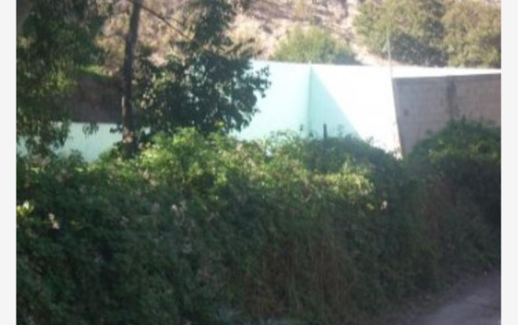 Foto de terreno habitacional en venta en  nonumber, alfa panamericano, tijuana, baja california, 1439525 No. 03
