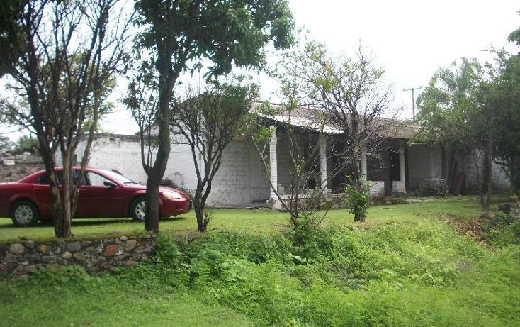 Foto de terreno habitacional en venta en  nonumber, alpuyeca, xochitepec, morelos, 1581542 No. 01