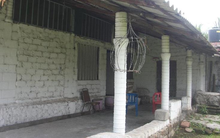 Foto de terreno habitacional en venta en  nonumber, alpuyeca, xochitepec, morelos, 1581542 No. 02