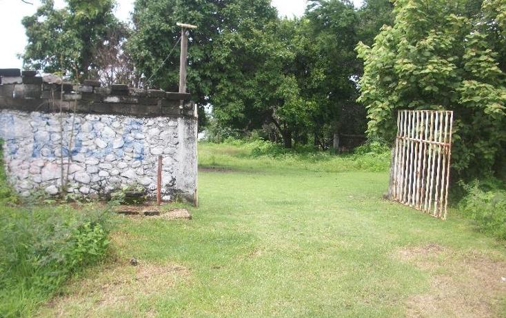 Foto de terreno habitacional en venta en  nonumber, alpuyeca, xochitepec, morelos, 1581542 No. 03