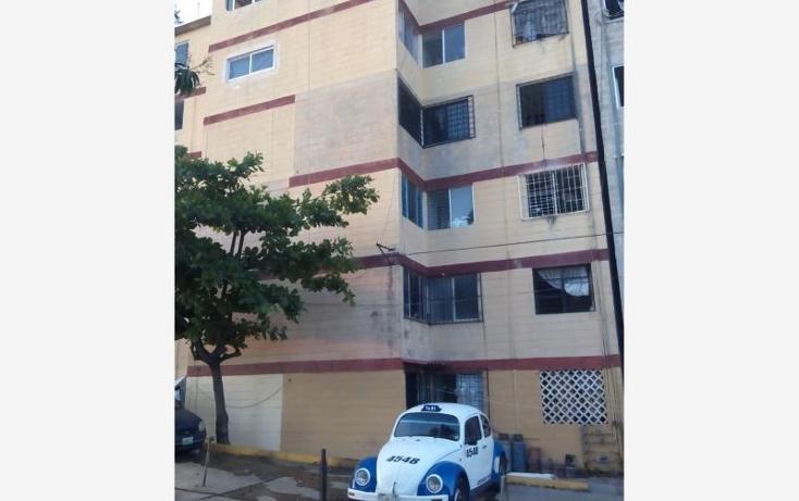Foto de departamento en venta en  nonumber, alta progreso, acapulco de ju?rez, guerrero, 1786814 No. 01