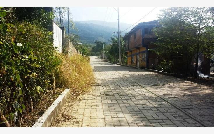 Foto de terreno habitacional en venta en  nonumber, ?lvaro obreg?n, san fernando, chiapas, 707709 No. 03