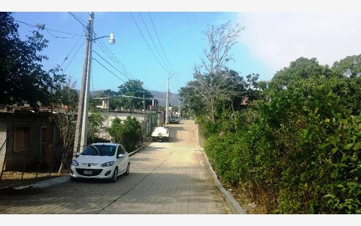Foto de terreno habitacional en venta en  nonumber, ?lvaro obreg?n, san fernando, chiapas, 707709 No. 04