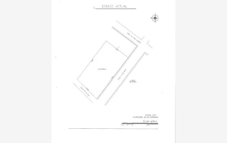 Foto de terreno habitacional en venta en  nonumber, amealco de bonfil centro, amealco de bonfil, querétaro, 1897884 No. 05