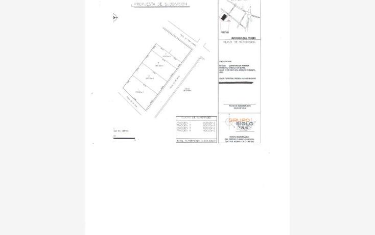 Foto de terreno habitacional en venta en  nonumber, amealco de bonfil centro, amealco de bonfil, querétaro, 1897884 No. 06