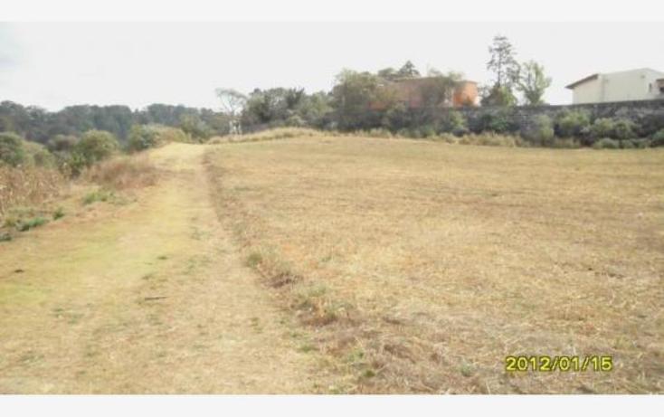 Foto de terreno habitacional en venta en  nonumber, amomolulco, lerma, méxico, 1588262 No. 14