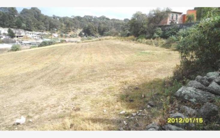 Foto de terreno habitacional en venta en  nonumber, amomolulco, lerma, méxico, 1588272 No. 03