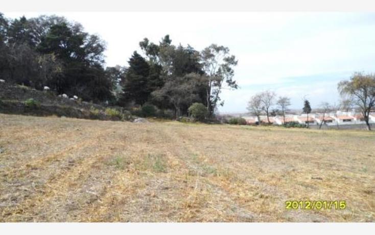 Foto de terreno habitacional en venta en  nonumber, amomolulco, lerma, méxico, 1588272 No. 04