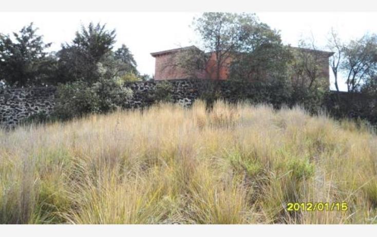 Foto de terreno habitacional en venta en  nonumber, amomolulco, lerma, méxico, 1588272 No. 07