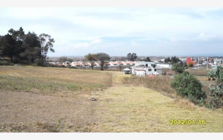 Foto de terreno habitacional en venta en  nonumber, amomolulco, lerma, méxico, 1588272 No. 11