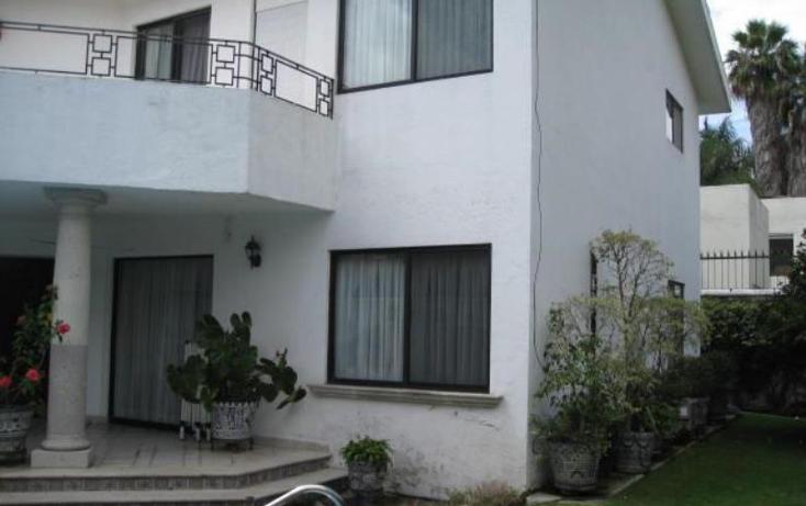 Foto de casa en venta en  nonumber, ampliación chapultepec, cuernavaca, morelos, 1765158 No. 03