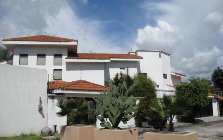 Foto de casa en venta en  nonumber, ampliación chapultepec, cuernavaca, morelos, 1765158 No. 07