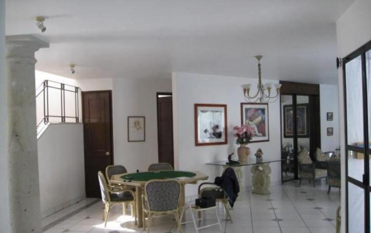 Foto de casa en venta en  nonumber, ampliación chapultepec, cuernavaca, morelos, 1765158 No. 15