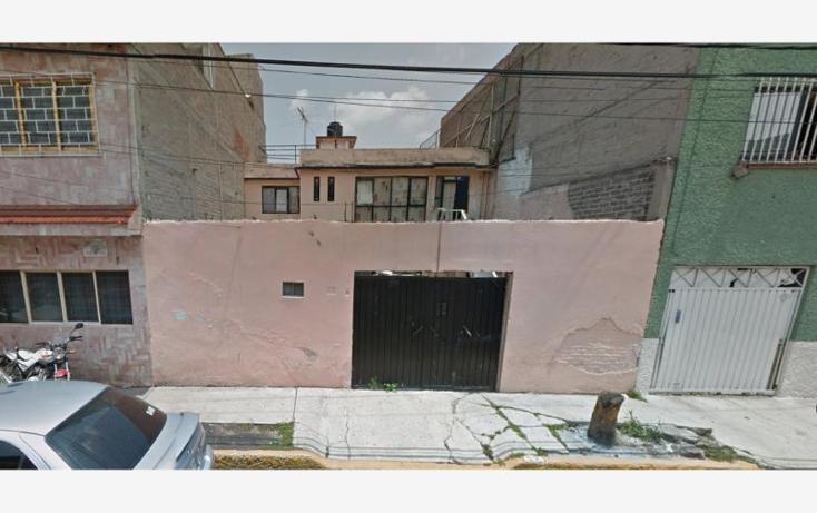 Foto de casa en venta en  nonumber, ampliaci?n general jos? vicente villada s?per 44, nezahualc?yotl, m?xico, 1997064 No. 02