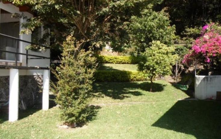 Foto de casa en venta en  nonumber, ampliaci?n la ca?ada, cuernavaca, morelos, 1782930 No. 03