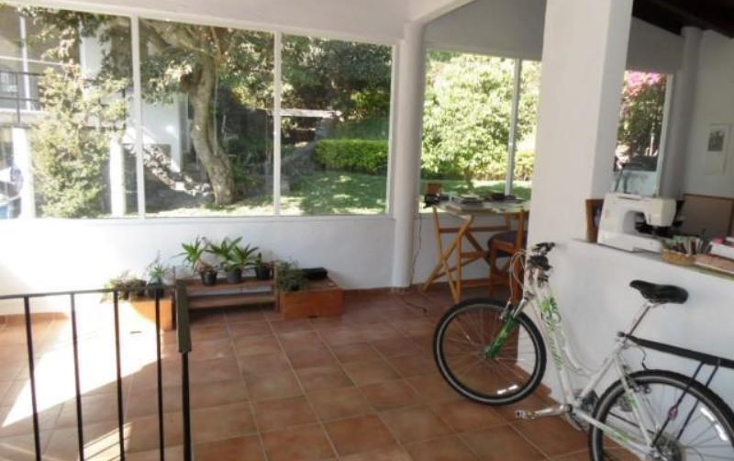 Foto de casa en venta en  nonumber, ampliaci?n la ca?ada, cuernavaca, morelos, 1782930 No. 05