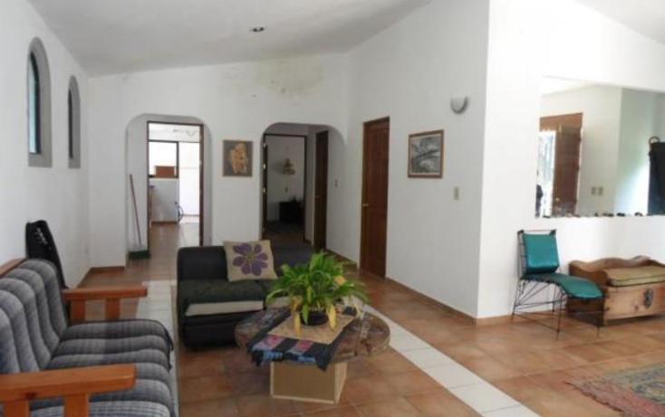 Foto de casa en venta en  nonumber, ampliaci?n la ca?ada, cuernavaca, morelos, 1782930 No. 06
