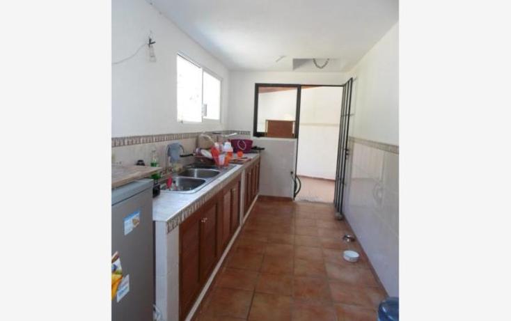 Foto de casa en venta en  nonumber, ampliaci?n la ca?ada, cuernavaca, morelos, 1782930 No. 07