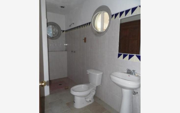 Foto de casa en venta en  nonumber, ampliaci?n la ca?ada, cuernavaca, morelos, 1782930 No. 11