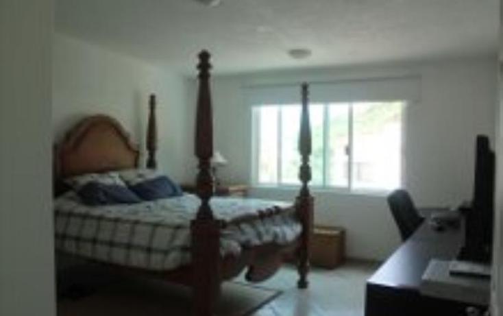 Foto de casa en venta en  nonumber, ampliaci?n la ca?ada, cuernavaca, morelos, 657745 No. 02