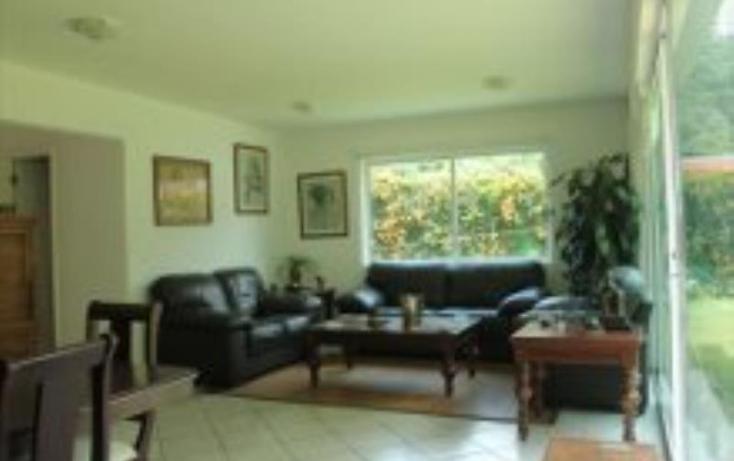 Foto de casa en venta en  nonumber, ampliaci?n la ca?ada, cuernavaca, morelos, 657745 No. 04