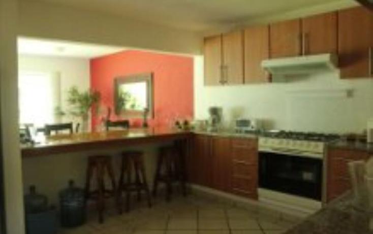 Foto de casa en venta en  nonumber, ampliaci?n la ca?ada, cuernavaca, morelos, 657745 No. 06