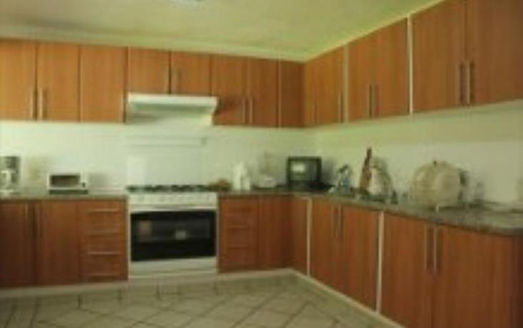 Foto de casa en venta en  nonumber, ampliaci?n la ca?ada, cuernavaca, morelos, 657745 No. 08